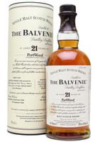 BALVENIE MALT 21 YEAR OLD 700ML