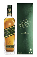 JOHNNIE WALKER GREEN LABEL 700ML--