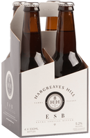 HARGREAVES HILL ESB 330ML CASE OF 16