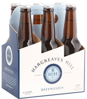 HARGREAVES HILL HEFEWEIZEN 330ML CASE OF 24