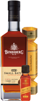 "BUNDABERG ""BUNDY"" RUM SMALL BATCH BONUS BON BON & SELECT VAT MINI"