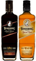 "Bundaberg ""Bundy"" Royal Liqueur & Spiced Rum 700ml"