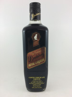 BUNDABERG RUM ROYAL LIQUEUR BEAR 2 3 LABEL 28% 700ML-