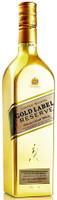 Johnnie Walker Gold Bullion Limited Edition Label 750ml