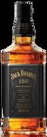 JACK DANIEL'S PREMIUM 150TH 700ML