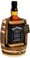 SOLD! JACK DANIEL'S PREMIUM 150TH CRADLE 1.75L LIMITED STOCK