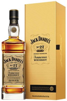 JACK DANIELS NO. 27 GOLD 700ML LIMITED STOCK!