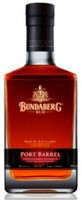 "Bundaberg ""Bundy"" Rum Port Barrel 700ml"