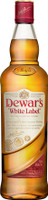 Dewars White Label Scotch Whiskey 700ml