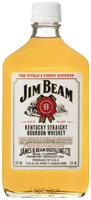 Jim Beam White Label 375ml