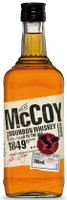 Real Mccoy Bourbon 700ml