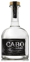 Cabo Wabo Tequila Blanco 750ml