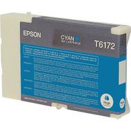 Epson B-510DN Cyan Cartridge - High Yield