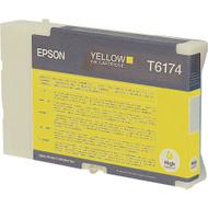 Epson B-510DN Yellow Ink Cartridge - Standard Yield