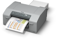 Epson GP-C831 Inkjet Label Printer