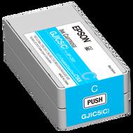 Epson GP-C831 Cyan Pigment Ink Cartridge|GJIC5