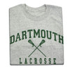 Dartmouth College Lacrosse T-shirts