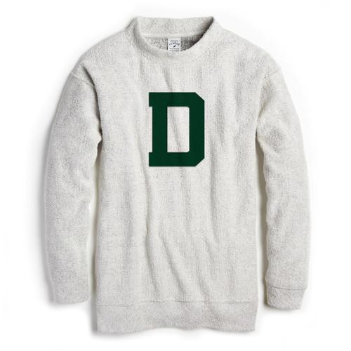 Women's Ezra Best D Sweater Crew