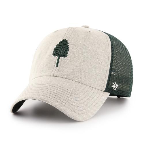 Vaughn Clean Up Lone Pine Hat
