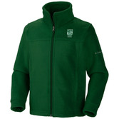 COLUMBIA Youth Flanker Fleece Jacket