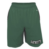BADGER Dartmouth Defender Short