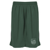 BADGER Drive Pocket Dartmouth Short