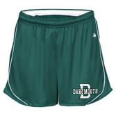 BADGER Pacer Ladies Shorts