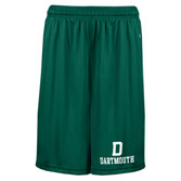 BADGER B-Core Pocketed 10 Inch Shorts