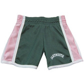 Girls Dartmouth Mesh Shorts
