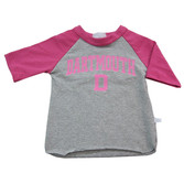 Raglan Baseball Toddler T-shirt