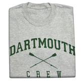 Dartmouth College Crew T-shirts