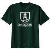 Dartmouth Graduate Studies Tee