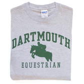 Equestrian Dartmouth T-Shirt