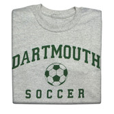 Dartmouth College Soccer T-shirts