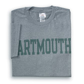 Dartmouth College Faded T-shirt S/S