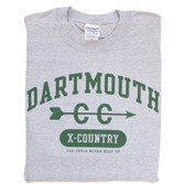 Dartmouth Cross Country Tee