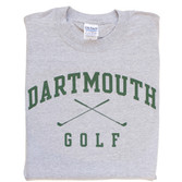 Dartmouth Golf Tee