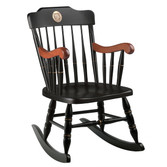 Dartmouth College Medallion Rocker Chair