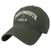 Dartmouth Golf Hat