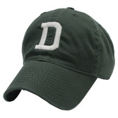 Dartmouth College D Fitted Hat
