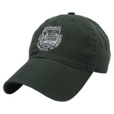 Dartmouth Shield Green Hat