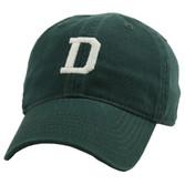 Toddler D Hat