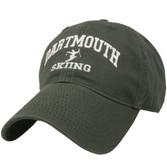 Dartmouth Skiing Hat