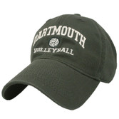 Dartmouth Volleyball Hat