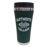 Dartmouth Mom Tumbler