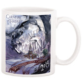 2014 Winter Carnival Poster Mug