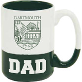 Dartmouth Mug Especially for Dad