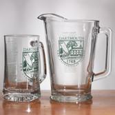 Large Alma Mater Beer Mug