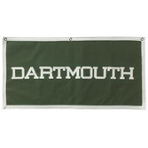 Dartmouth Customized Banner