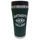 Dartmouth Dad Tumbler